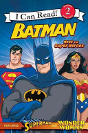 Batman Classic Meet The Super Heroes
