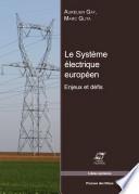 Le système électrique européen
