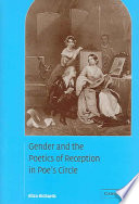 Ebook Gender and the Poetics of Reception in Poe's Circle Epub Eliza Richards Apps Read Mobile