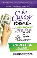 The Live Sassy Formula