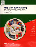 Map Link Catalog