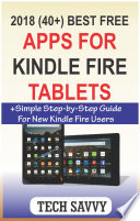 2018  40   Best Free Apps for Kindle Fire Tablets