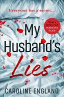 My Husband's Lies Pdf/ePub eBook