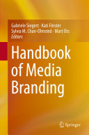 Handbook of Media Branding