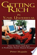 Getting Rich in Your Underwear