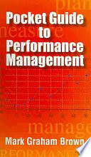 Pocket Guide to Performance Management