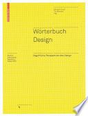 W  rterbuch Design