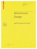 Wörterbuch Design
