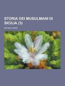 Storia Dei Musulmani Di Sicilia