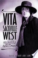 Vita Sackville West  Selected Writings
