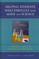 Helping students who struggle with math and science That Are Especially Useful For Reaching
