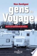 Gens Du Voyage Droit Et Vie Quotidienne En France