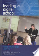 Leading a Digital School