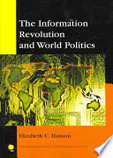 The Information Revolution and World Politics