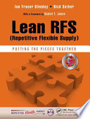 Lean RFS  Repetitive Flexible Supply