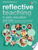 Reflective Teaching in Early Education For Reflective Professionals In Early Education Drawing On