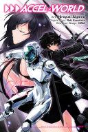 Accel World  Vol  5  manga