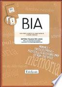 BIA  Batteria italiana per l ADHID per la valutazione dei bambini con deficit di attenzione iperattivit    Con DVD e CD ROM