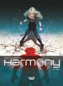 Harmony - Volume 3 - Ago
