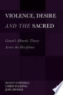 download ebook violence, desire, and the sacred pdf epub