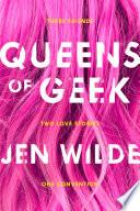 Queens of Geek Book PDF
