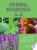 Herbal Remedies A     Z