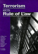 Terrorism and the Rule of Law