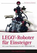 Lego Roboter Fur Einsteiger