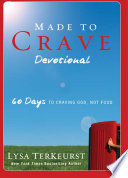 Made to Crave Devotional Book PDF