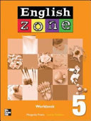 English Zone Workbook 5