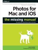 Photos for Mac and IOS  The Missing Manual