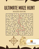 Ultimate Maze Hunt