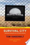 Survival City Book PDF