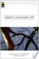 Grey s Anatomy 101