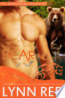 Bearing It All  Alpha Werebear Shifter Paranormal Romance
