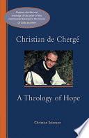 Christian de Cherg