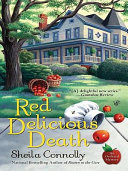Red Delicious Death Takes A Bite Out Of Crime Some Baby Faced