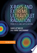 X Rays and Extreme Ultraviolet Radiation