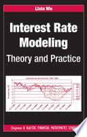 Interest Rate Modeling