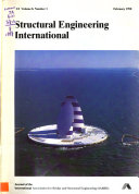 Structural Engineering International