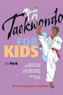 download ebook taekwondo for kids pdf epub