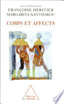 illustration du livre Corps et Affects