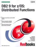 Db2 9 For Z Os
