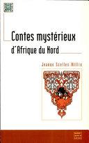 Contes mystérieux d'Afrique du nord
