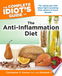 The Complete Idiot s Guide to the Anti Inflammation Diet