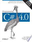 Programming C  4 0