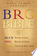 BRG Bible    King James Version