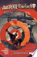 Daredevil Punisher Book PDF