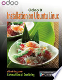 Free EBook Odoo8 Installation on Ubuntu Linux