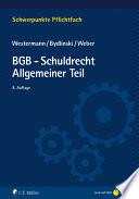 BGB-SchuldR AT